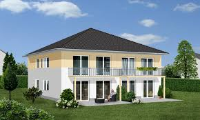 Doppelhaus Toscana Ii Doppelhaus Www Perfecta Projekt De