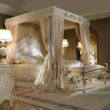 extravagant luxurious 4 poster bed juliettes interiors chelsea