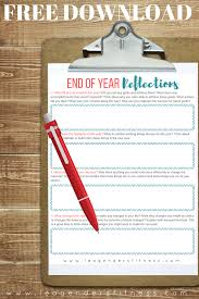 supercharge your new year resolutions with end of year reflections