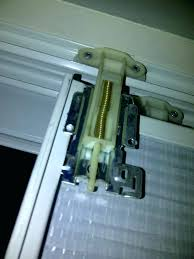 Sliding Closet Door Hardware Home Depot Closet Door Track Nativeres Org