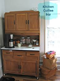 coffee bar in kitchen remesla info