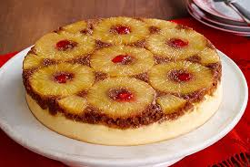 pineapple upside down cheesecake kraft recipes