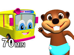 this saturday morning cartoon introduces baby beavers billy