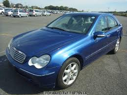 2000 c class mercedes used 2000 mercedes c class c240 gf 203061 for sale bf78914