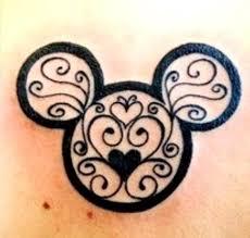 10 mickey tattoo ideas disney tattoos small