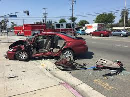 five people critically injured in anaheim crash u2013 orange county
