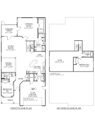a frame cottage floor plans apartments home plans with loft cabin floor plans with loft
