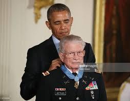 vietnam vet charles kettles awarded medal of honor lt col charles