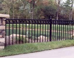Decorative Metal Fence Panels Inspiration 90 Decorative Fences Design Inspiration Of Best 25