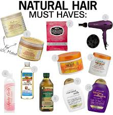 must have hair natural hair must have products vida fashionista