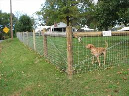Front Yard Metal Fences - decorative decorative woven wire fence metal fence panels fencing