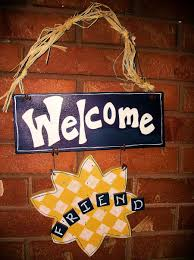 welcome 2011 wallpapers welcome friend by tigerwingtmr on deviantart