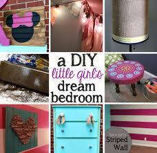 diy little girl bedroom decor photos and video diy little girl bedroom decor photo 6