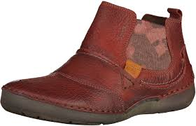 womens boots josef seibel josef seibel amazon josef seibel 59662 mi771 flannery womens