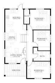 beautiful small house plans small modern house plan designs pretty looking pmok me