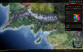 Realistic Map Of The World by Atwar Play Free Multiplayer Strategy War Games Like Risk Online
