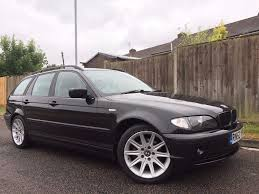 bmw 3 series 2 0 318i se touring 5dr p x welcome 2004 53 reg