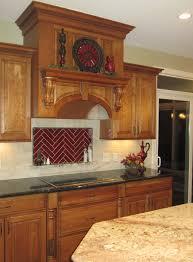 Porcelain Tile Kitchen Backsplash Design Elements Creating Style Through Kitchen Backsplashes