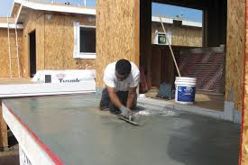 Waterproof Deck Flooring Options by Dry Deck Over Living Space Jlc Online Decks Polymer Concrete