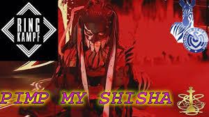selber designen pimp my shisha shisha selber designen
