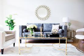 Glam Coffee Table by Chic And Glam Living Room The From Panama