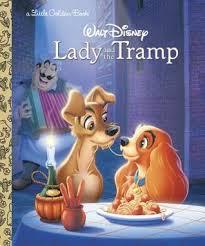lady tramp teddy slater