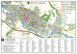 Slovakia Map Slovakia Tourist Map Slovakia Maps Printable Maps Of Slovakia For