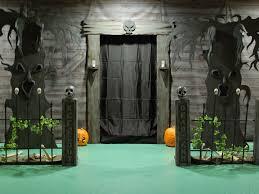 Halloween Office Decoration Theme Ideas Halloween Decorating Ideas Themes U2022 Halloween Decoration