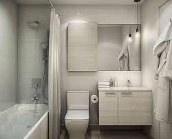 Modern Bathroom Furniture Cabinets by White Modern Bathroom Vanity Complete With Bathroom Mirror Plus