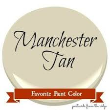 favorite paint color benjamin moore manchester tan manchester