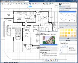house plan floor best software home design and draw free download