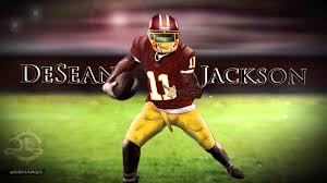 cool nfl players wallpapers hd desean jackson wallpapers