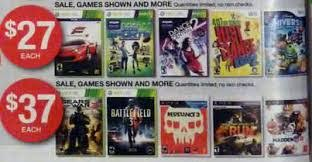 ps3 black friday target bundle plenty of deals for black friday with
