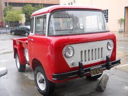 jeep fc 150 redbirddog a hungarian pointer vizsla blog rock climbing with