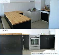 autocollant meuble cuisine excellent ideas autocollant meuble