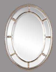 home decor alluring oval bathroom mirrors plus mirrors ideas