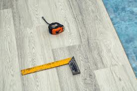Wood Floor Installation Tools Wood Flooring Installation And Tools Stock Image Image 60076739