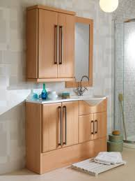 Beech Bathroom Furniture Fitted Furniture Your Home