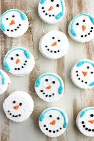 snowman marshmallows snowman marshmallow hot cocoa toppers the suburban soapbox