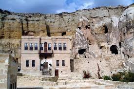 yunak evleri boutique cave hotels cappadocia hotel