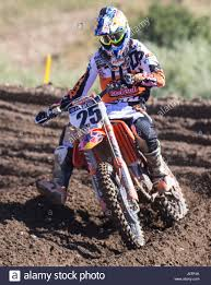lucas oil pro motocross championship may 20 2017 rancho cordova ca 25 marvin musquin battle for