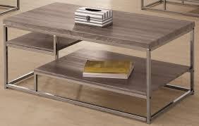 coaster company satin nickel coffee table ideas collection satin nickel glass top coffee table simple nickel