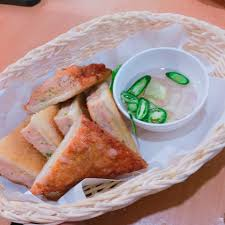 cuisine city ขนมป งหน าหม ร าน มาน ม หม อ nawamin city avenue phase 2 เกษตร