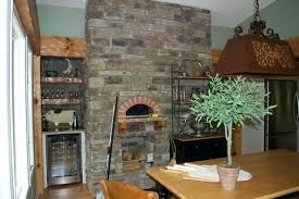 Pizza Oven Fireplace Insert by Indoor Pizza Oven Plans Indoor Fireplace Pizza Oven Insert Indoor