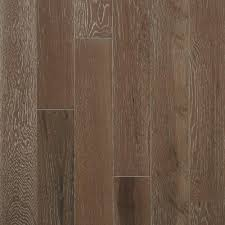 blue ridge hardwood flooring oak driftwood brushed 3 4 in x