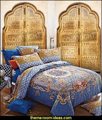 Moroccan Bed Sets Decorating Theme Bedrooms Maries Manor Moroccan Decorating