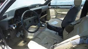 junkyard gem 1982 bmw 633csi autoblog