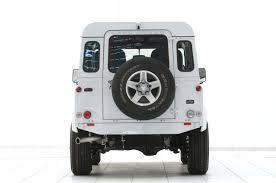 jeep defender interior startech to premiere defender 90 yachting edition at essen 2010