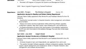 Professional Summary On A Resume 100 Summary On A Resume Layouts Free Creative Resume Styles In