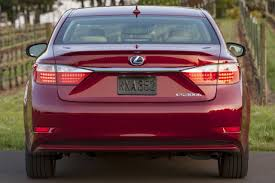 lexus my warranty used 2013 lexus es 300h for sale pricing u0026 features edmunds